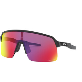 Oakley Sutro Lite Sunglasses, matte black/prizm road